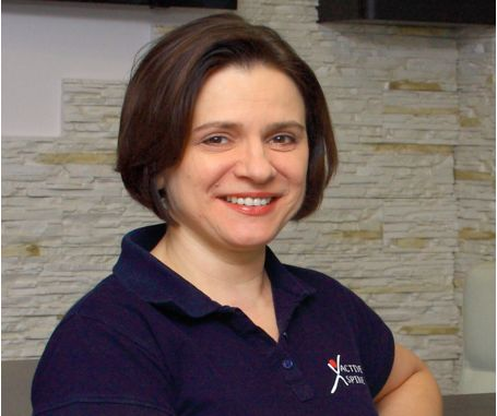 Beata Smolarek