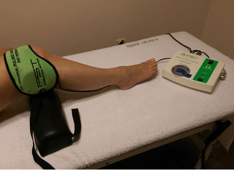Pulsed Signal Therapy
