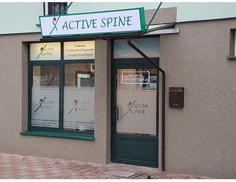 Active Spine Ursynow