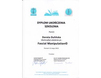 Dorota Dulińska
